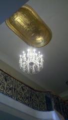 Swarovski Crystal Chandelier King